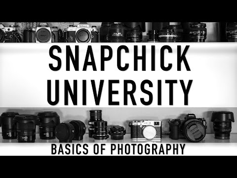SnapChick University opens today!! - 동영상