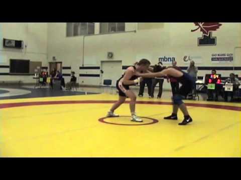2008 University of Toronto Open: 72 kg Ben Rowbotham vs. Curtis Reason