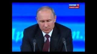 Путин о Иране и Израиле