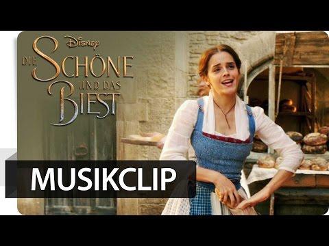 Die Schöne und das Biest - Musikclip: Belles Lied | Disney HD
