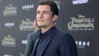 EXCLUSIVE: Orlando Bloom Gushes Over Son Flynn: