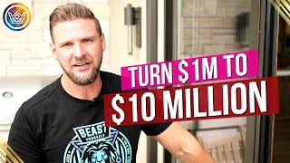 How To Invest $1 Million In Real Estate