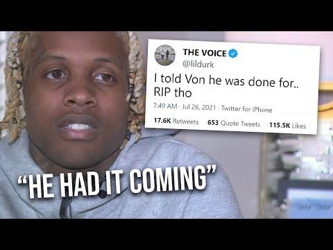 Download Durk Reveals Truth About King Von's Passing (INTERVIEW)