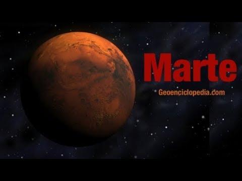 Download Marte - Documental Asombroso