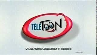 Teletoon/Yomiko/Bee Train Production/Coliseum (2001)