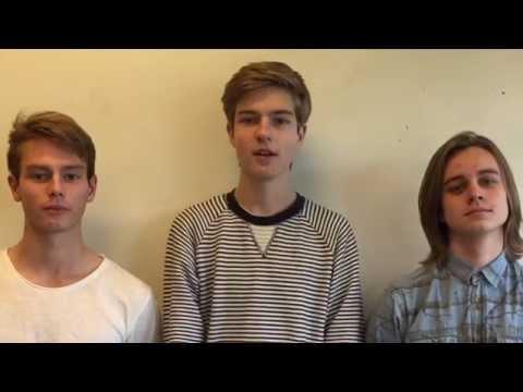 Valgvideo Holgers Danske