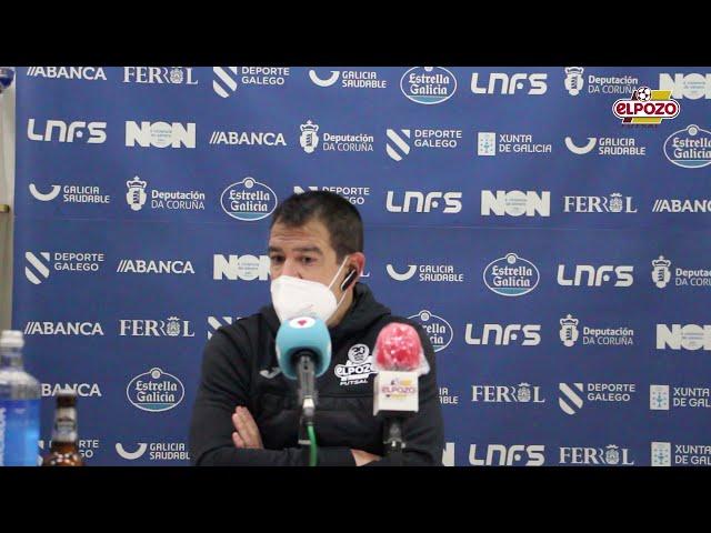 Entrevista FRAN SERREJÓN  Suspendido OParrulo