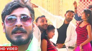 सुल्तानपुर का हिट सांग | Hawe Sultanpur Jila | Vinay Pandey | Bhojpuri Hit 2017 | Rafan Film