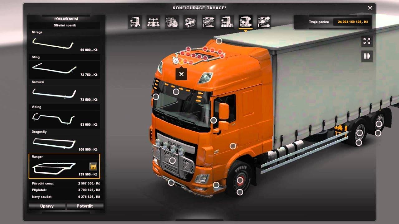 euro truck simulator 2 1.26.4