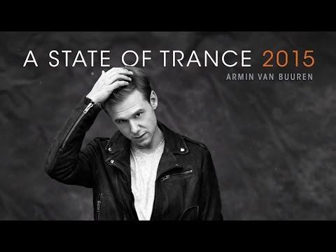 Orjan Nilsen - The Edge [Taken from 'A State Of Trance 2015']