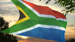 National Anthem of South Africa — New Zealand Choral Federation (2011 Rugby World Cup)