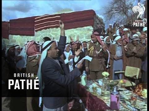 Amman, Jordan (1965)