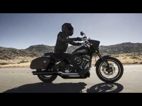 New 2018 Harley-Davidson® Softail® Sport Glide™ for sale in Longview near Tyler, TX