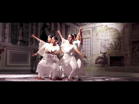 'Yahova Na Mora' Music Video - 'The Indian Classical Dance'