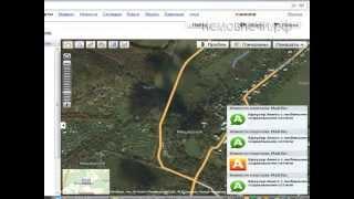 видео Как ввести координаты в Яндекс Навигатор