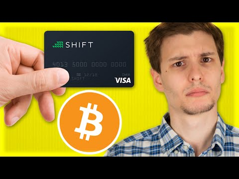 A Bitcoin Credit Card?