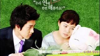 Mi nombre es Kim Sam Soon OST. John + k - I can´t send love (inst.)
