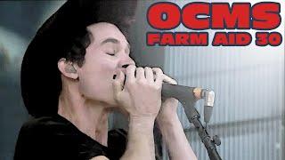 Old Crow Medicine Show - Live @ Farm Aid 30 (Chicago 09/19/15)