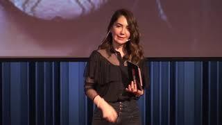 Kovaladıkça kaçan serap | Hilal Bebek | TEDxResetSalon