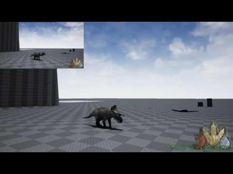 Avast Your Ceratopsian