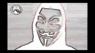 anonymous operation global blackout