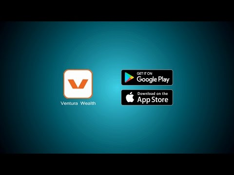 Ventura Wealth Mobile App - My Wealth