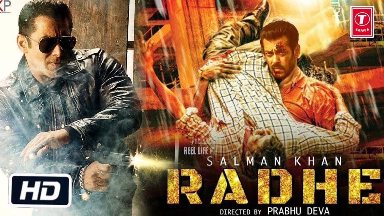 Radhe Your Most Wanted Bhai Movie | Shooting Resume | Salman Action Scene Shoot I Salman disha