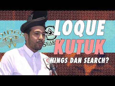 LOQUE Kutuk Lagenda Rock Malaysia?