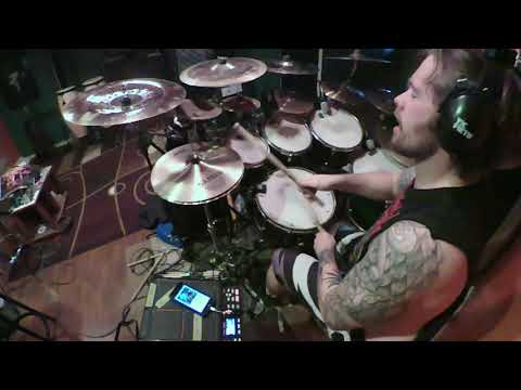 ROADKILL - Its Hump Day Enjoy Some Drums!