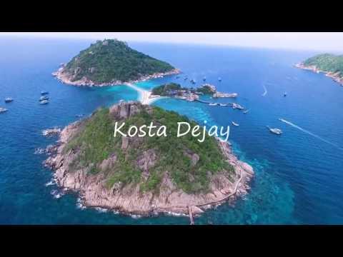 Alan Walker & Kygo Hello Summer (Kosta Dejay)