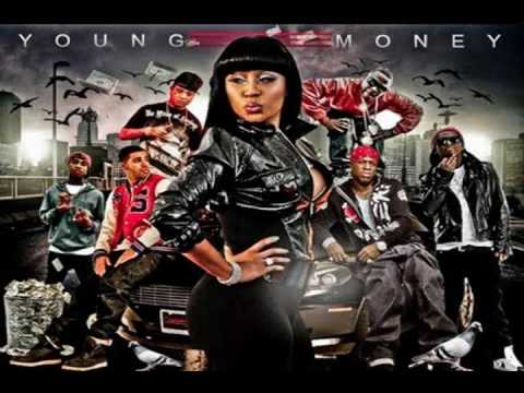 Young Money  - Roger That HD