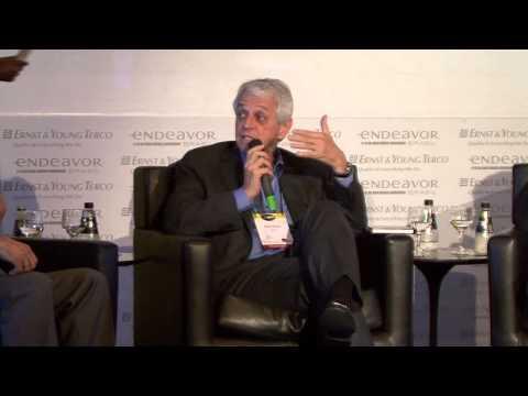 Construindo um sonho do zero, com Salim Mattar e Pedro Passos | CEO Summit MG | Endeavor Brasil