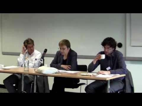 """Carol Gould: """"Interactive Democracy"""""""