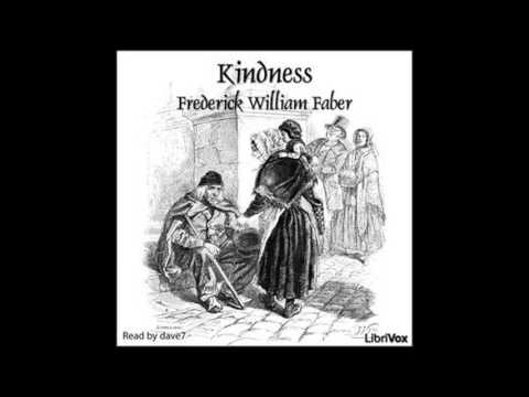 Kindness by Frederick William Faber #audiobook