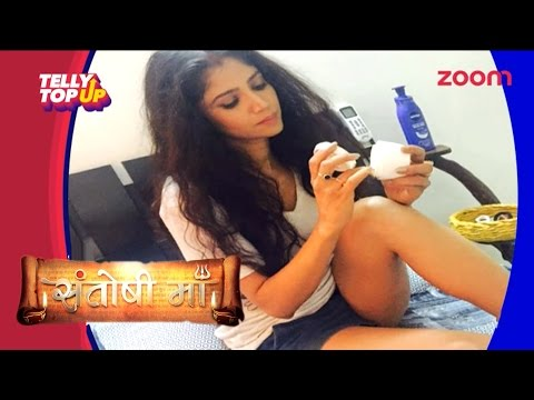 Ratan Rajput Likes To Wear Short Clothes   Telly Top Up