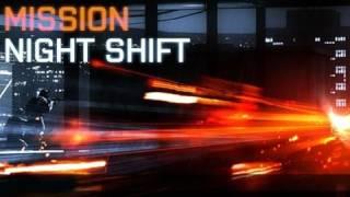 Battlefield 3 - Night Shift