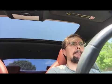 Audi S5 Exhaust V8 AWE sound and review