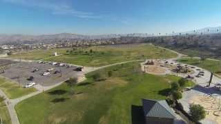 Citrus Park - Citrus Community Park - Corona, California
