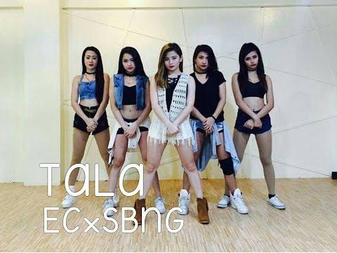 [DANCE] Tala By Ella Cruz With SB NewGen