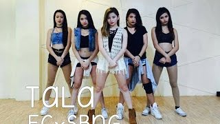[DANCE] Tala by Ella Cruz with SB NewGen