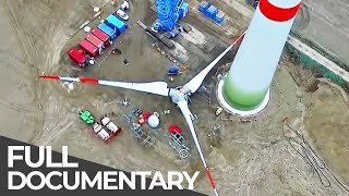 The Making of a Wind Turbine | Exceptional Engineering | Free Documentary