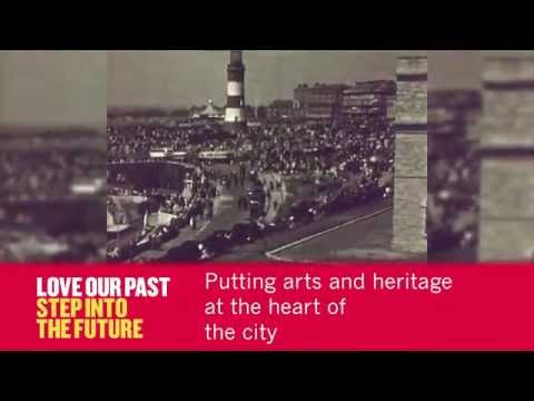 Plymouth History Centre - Our vision