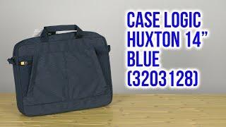 Розпакування Case Logic Huxton 14'' Blue 3203128