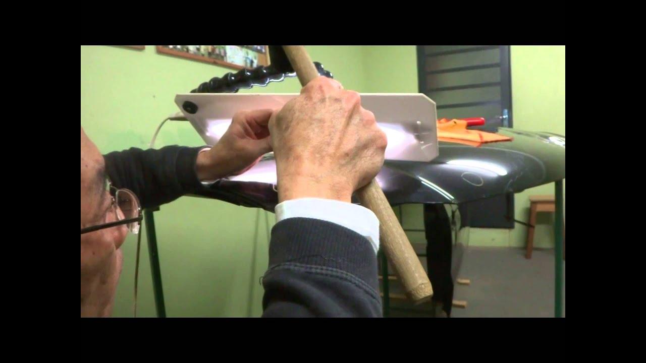 video aula de martelinho de ouro