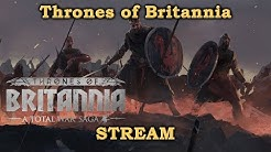 Thrones of Britannia - Stream - Deutsch