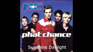 Watch Phat Chance Sunshine Daylight video