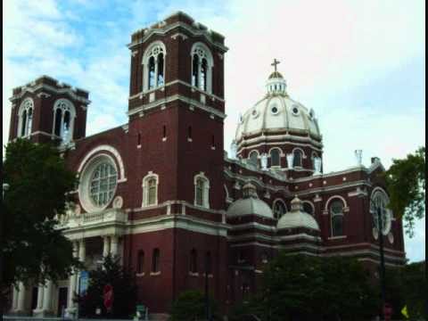 Oldest Polish Churches in Chicago