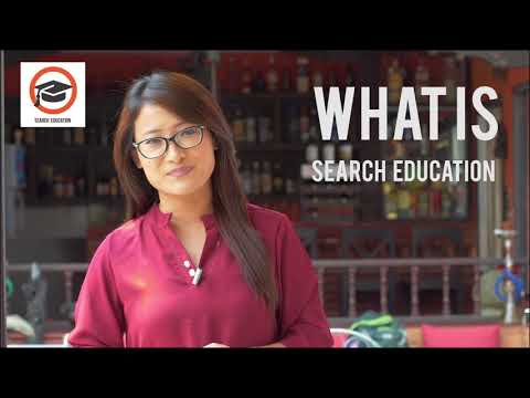 Intro to Search Education