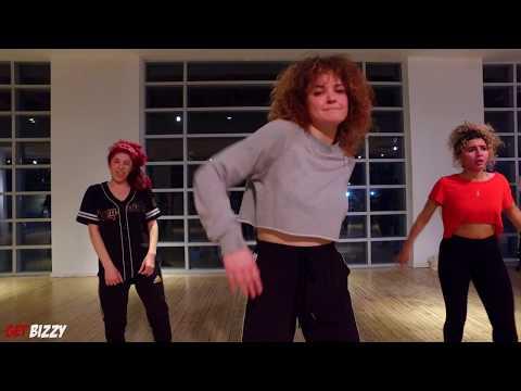 Koffee - TOAST   Dance Choreography @Bizzyboom