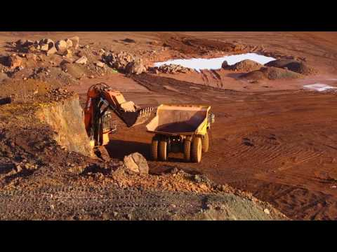 Sustainable Mining By Tata Steel